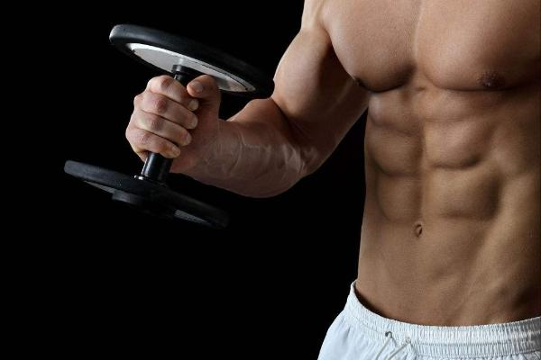 男人强身健体怎么做?这三个部位一定要练好