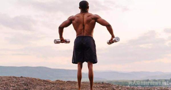 男人下半身很重要 徒手虐腿这五个动作就够了