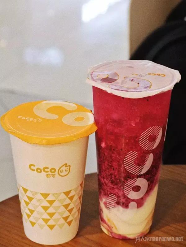 一杯奶茶就能抵这么多吃的 好喝的奶茶 你喝过几款?