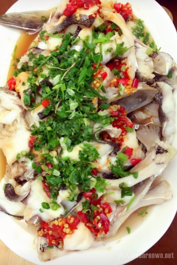那些令人垂涎的湖南特色美食 让你品味辣的美妙