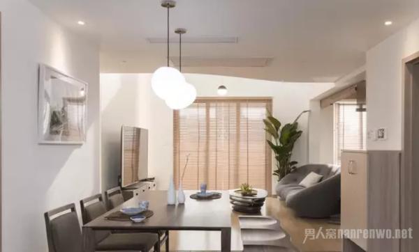 如何提升房屋装修品质 灯光决定你的房间档次