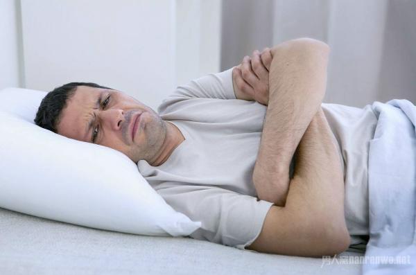 健康是不可忽视的话题 哪些症状说明男士健康出了问题