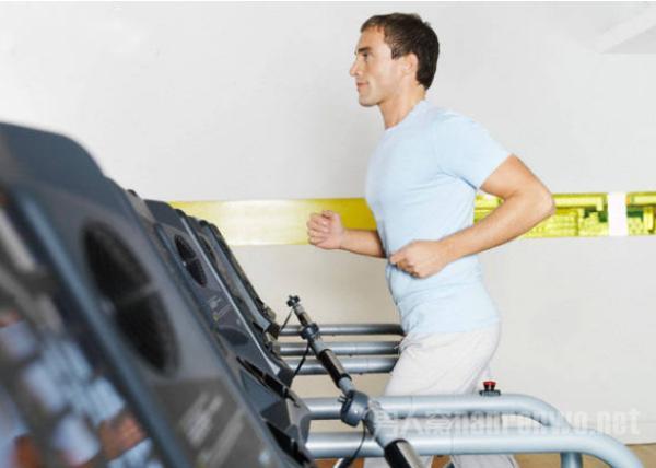 良好的生活习惯 是男人身体健康的最大秘诀!