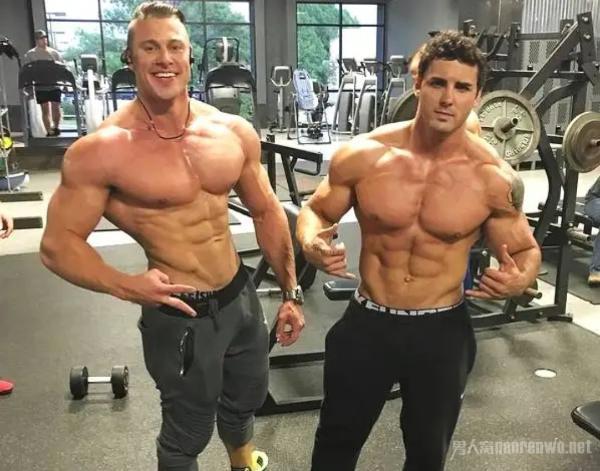 男士健身要注意什么?三个细节有助于增长肌肉成为型男