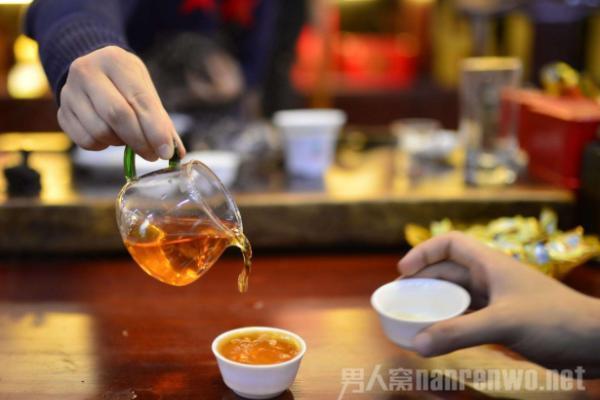 喝茶喝的不对伤身体 怎样才算是健康喝茶?