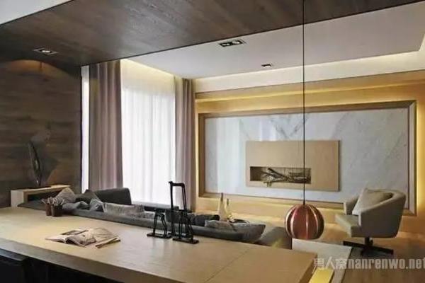 简约风家居装修技巧分享 拥有现代简约的家装风格并不...