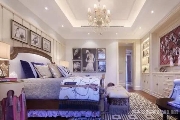 流行的家居装修风格 2019的室内设计流行趋势让你...