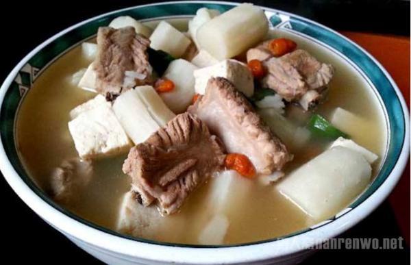 过年天天大鱼大肉太油腻?这些食物帮助你清除油腻!