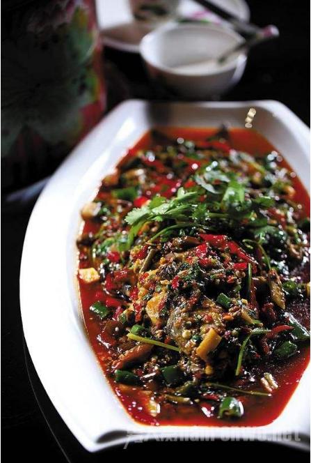中国美食文化数以万计!喜欢你最请问哪一种?食西商业街荷美图片