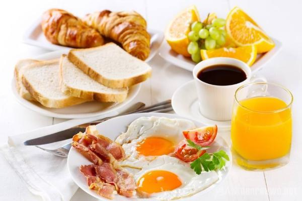 这四种早餐你若经常吃,正规太阳城申博开户登入不仅对身体不好还易长胖!