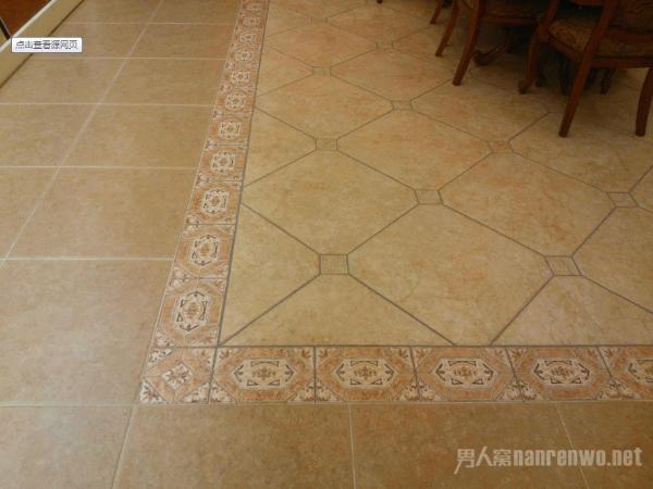 瓷砖为什么要留缝?瓷砖留缝多少长度是最佳的呢?