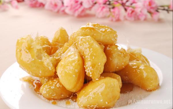 品尝各地风味美食 一起感受中国各地的特色风味