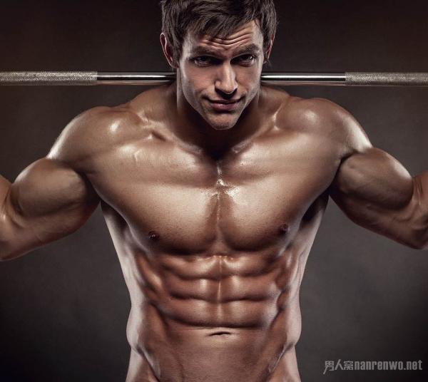 快速成为肌肉男 身上的每块肌肉都应该要怎么练?