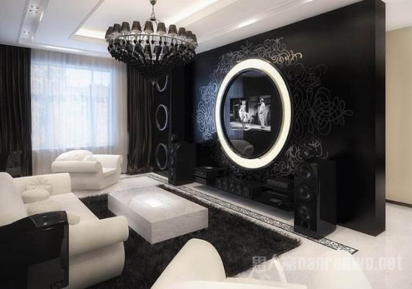 客厅的瓷砖如何选择?颜色这样选择好看又实用