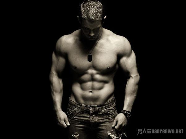 如何快速成为肌肉男?决定你成为肌肉男的两大重要因素