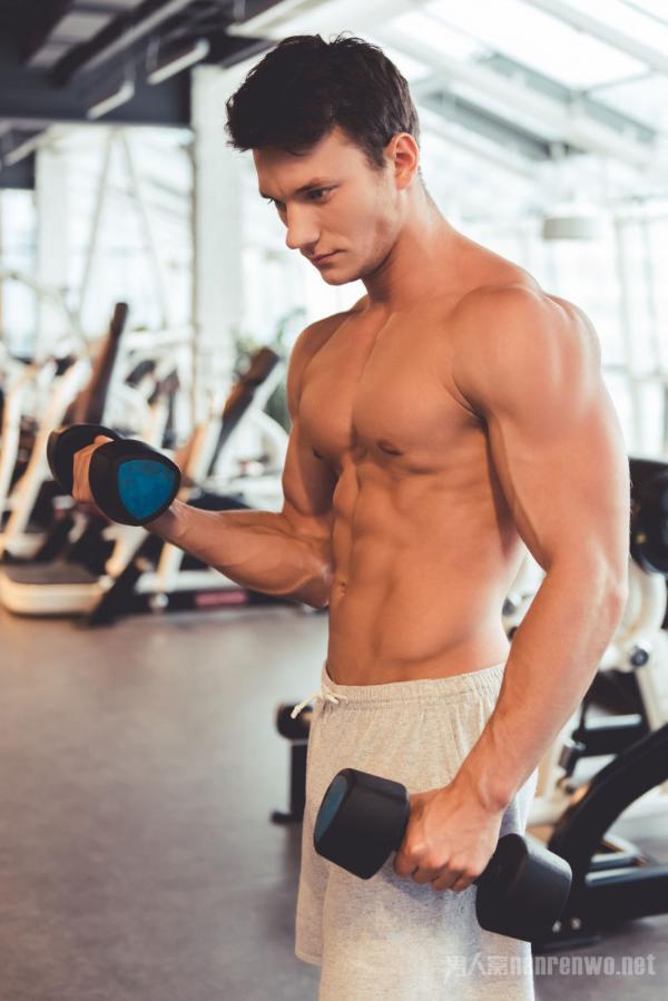 男士应该如何锻炼才能有效改变身体亚健康的状态