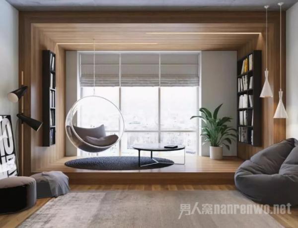家居装修中如何打造一个休息区 这些方法赶紧收藏起来