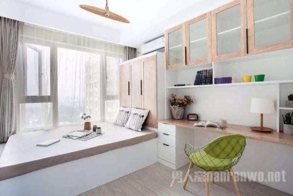 衣柜用什么板材比较好 是木工做衣柜好还是定制衣柜好