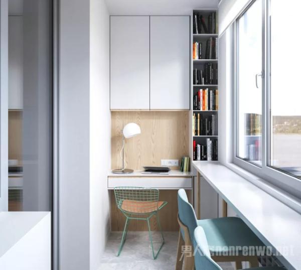 为什么要装阳台柜 阳台柜安装注意事项有哪些?