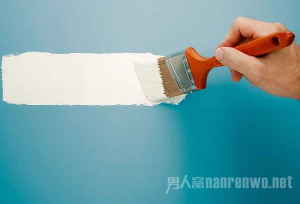 想省钱自己刷油漆 先看看油漆注意事项有哪些