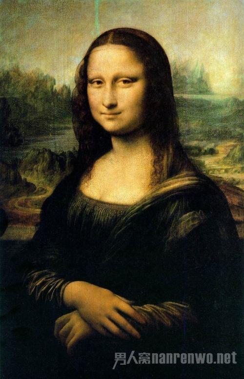 你知道世界名画有多贵重吗 排行前三都是世界瑰宝