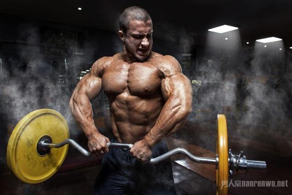 男神标配 一周男士健身计划 瘦猴也能变猛男