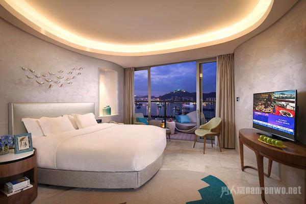 现在最流行床款式推荐 舒服卧床给你极品享受