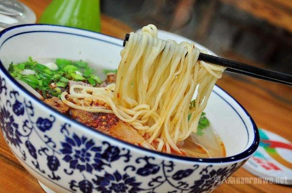 中国美食排行榜 快看看你们家乡的美食上榜了没有