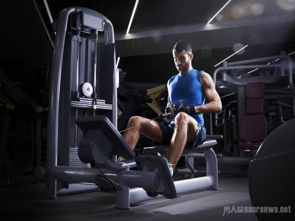 健身增肌 增肌不要乱来掌握正确的方法非常重要!