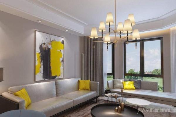 家居设计风格有哪些 三种家庭装修风格 设计师都很满...