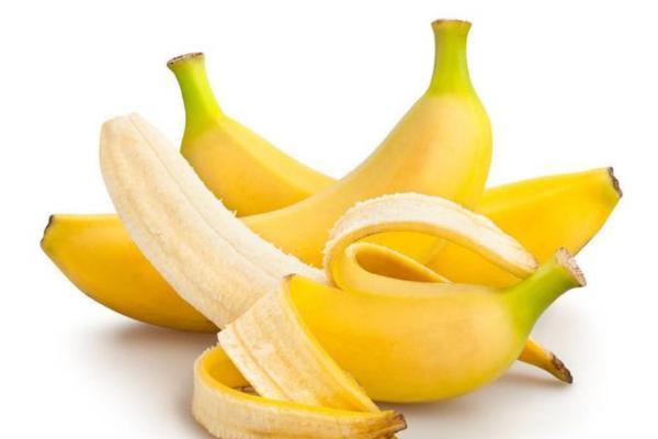 一天一根香蕉有什么好处 坚持一个月身体会发生变化