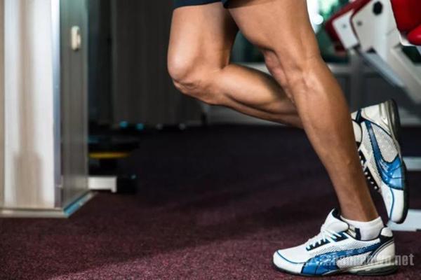 男人为什么要练腿 这三大好处 你不可不知