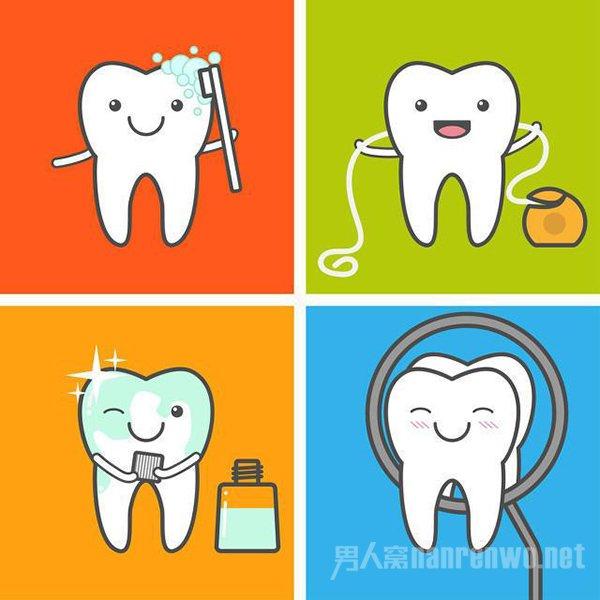 漱口水怎么用 了解一下这几点 清洁牙齿更给力