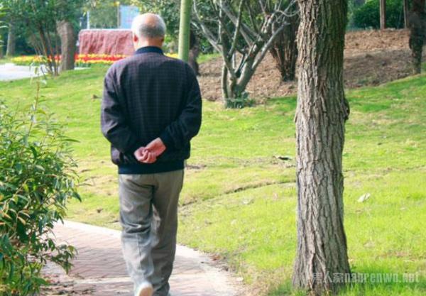你每天走了多少步 能够起到锻炼身体的效果