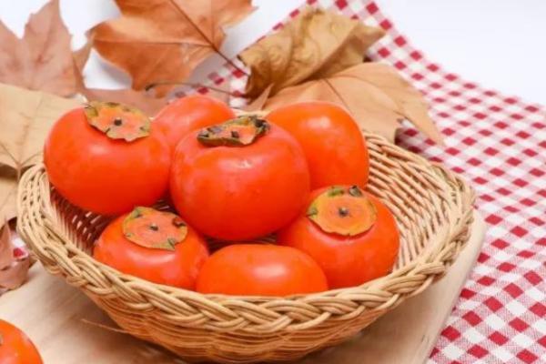 空腹吃柿子会怎么样 看看医生是怎么说的