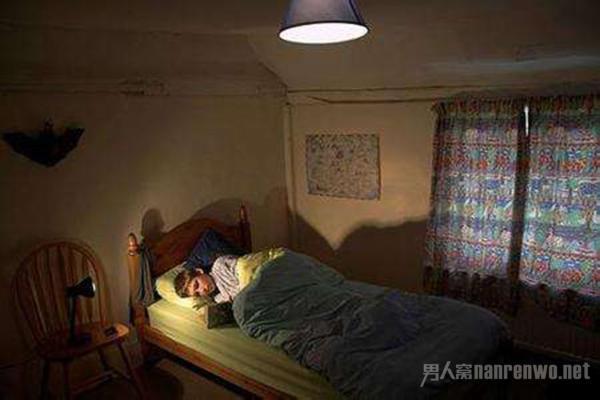 怎么快速改善睡眠质量 这5点改善一下 不愁睡得不香