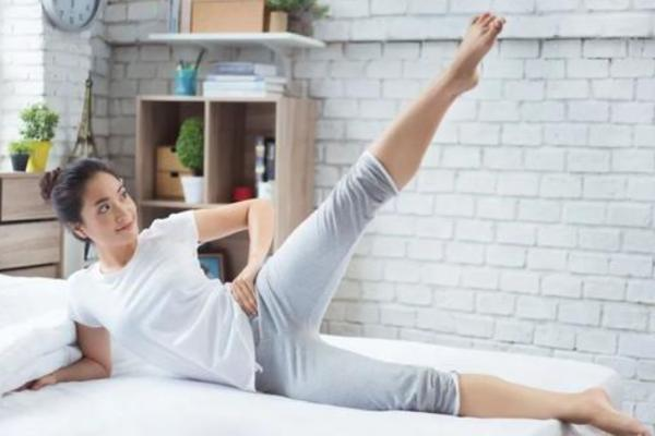 在家最简单的减肥方法 一个月快速变瘦