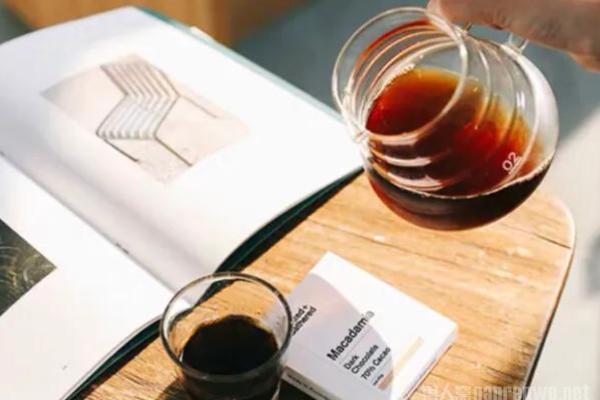 手冲咖啡味道怎样才好喝 这样做非常好喝 非常有讲究