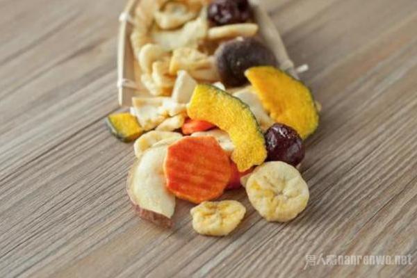 什么零食健康又好吃 这些零食既营养又美味