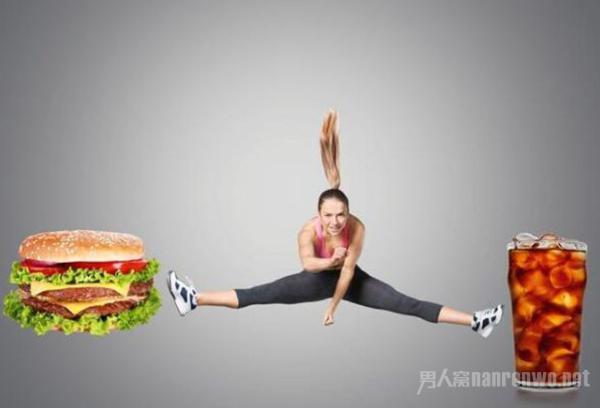 减肚子不反弹的方法推荐 简单5招铲平腹部肥肉