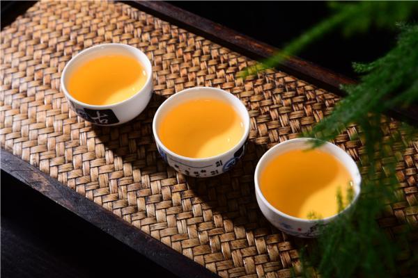 茶垢越多的茶,就越好喝吗?