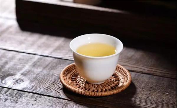 台地茶为什么不好喝?