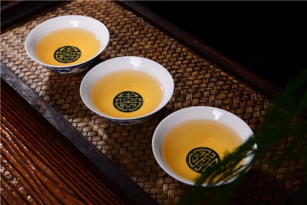 怎么喝出普洱茶山头?