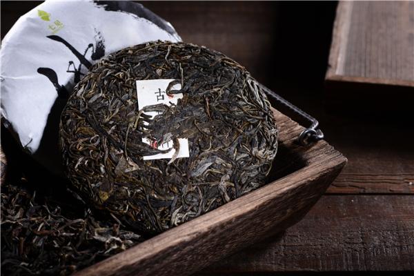 普洱茶能放冰箱保存吗?