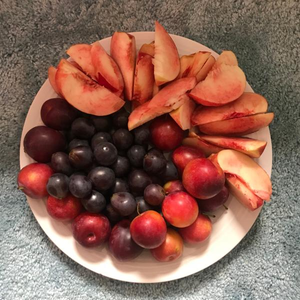 吃葡萄的好处有哪些?