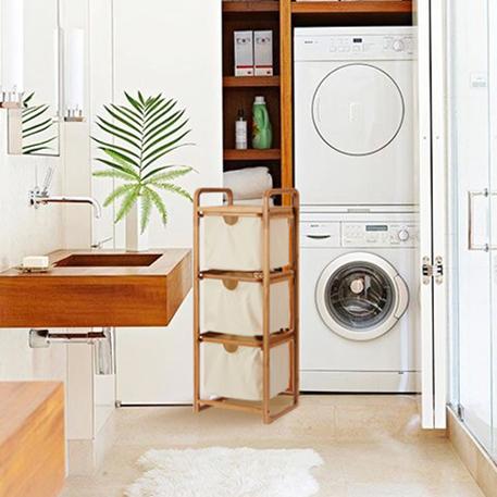 小户型摆上这些家具,空间更大更好打理