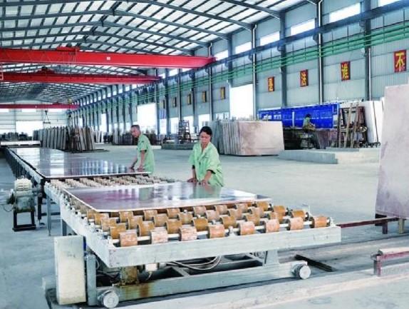 """思南县:""""三优势""""助推石材产业做大做强"""