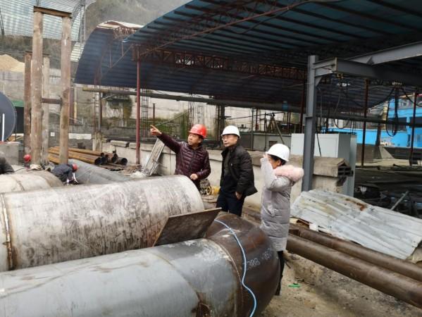 瓮安经济开发区巩固生态环境基础促进经济优质发展的四项措施