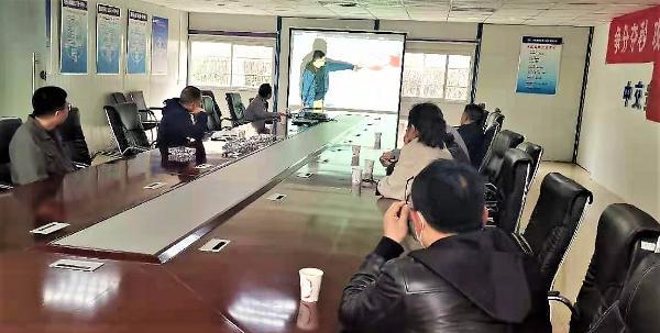 桂安新区法制负责CCCC第四公共局两湖一江PPP项目的调查和指导