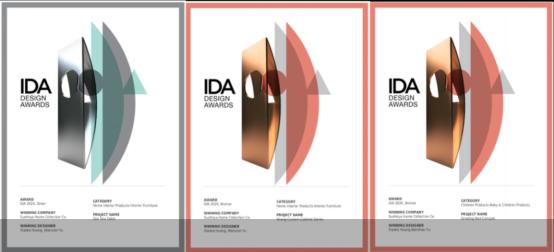 用设计提升核心竞争力索菲亚再次获得三项国际大奖